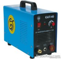 dc inverter plasma cutting machine