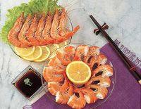 Vannamei White Shrimp