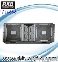 JBL Style 3-way Line Array Speaker (VT4888)