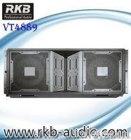 VT4889 DUAL 15