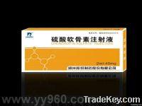 Chondroitin Sulfate (Bovine/Shark/Porcine ) 85% 90%95%