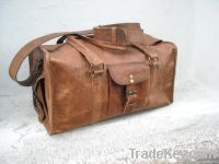 Leather Bag  Exporter |