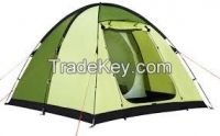 Canvas tarpaulins, Tents and Bamboos