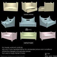 Pet Furniture Beds