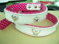Pet Collar Belts