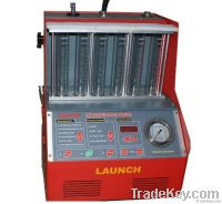 2012 New Launch CNC-602A fuel injector cleaner tester