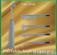Derma Wand Darsonval High Frequency LW-018