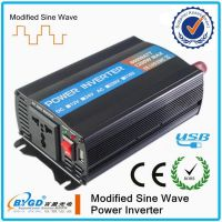 Home Power Inverter 12v to 220v 600W,Africa Hot Sale