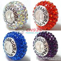 Full Crystal Beads - Fashion Charms