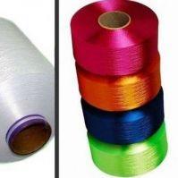 Polyester Yarn (DTY POY FDY)/Dope Dyed Polyester Yarn 75D-600D