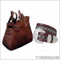Ladies Fashion Accessories (Handbags & Shawls)