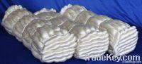 Silk Raw Yarn