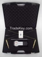 LRL kit ( long range locators kit )