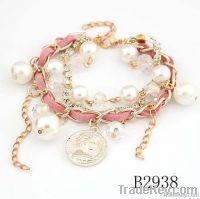 Hot sale charm bracelet elegant bracelet jewelry