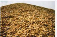 woodchips, biomasse