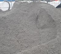 FLY ASH & BOTTOM ASH, CEMENT