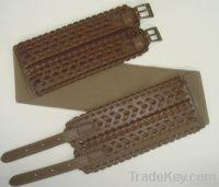 women's fashionable belt