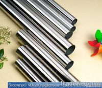 304 Sanitation Stainless Steel Pipe & Tubes