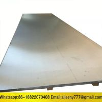 Hardness 2024 T4 Aluminum Sheet for Aircraft