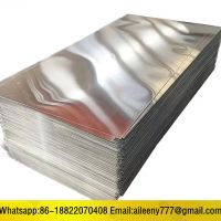 2MM 7075 T651 Aluminum Sheet