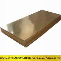 C61400 Aluminum Copper Plate