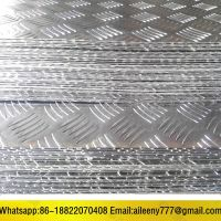 1060 H32 Aluminum Checkered Plate