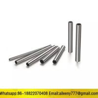 Color Mirror Welded 304 Stainless Steel Tube