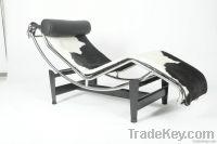 Modern Designer Classic Chaise Longue chair