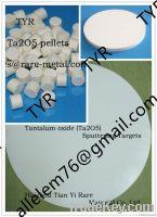 oxide ceramic sputtering target