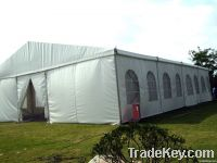 Big wedding marquee party tents for events in 20mx30m