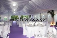 Table Chairs and Linings