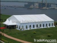 marquee party tents for events in 20mx30m