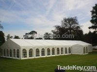 Posh-Marquee-15M Width with Entrance