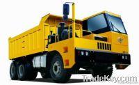 FAW CA3512P30 6x4 Mine Dump Truck