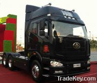 Faw J6p 6x4 Tractor Truck