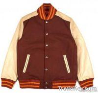 Varsity Collage Jacket