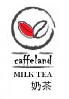 Caffeland Milk Tea