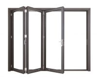 Bi-Folding Door 65 system