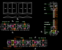 Bi-Folding Door 108 System