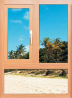 3102 thermal break casement window