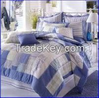 Bedding set, Terry Towel , 100% Cotton yarn..