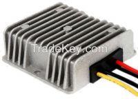 120W 10A DC 48V to DC 12V Car Power Inverter/converter