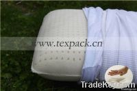 Talalay Technology Airflowing Memory Foam Pillow