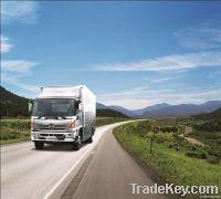 Hino 17t, 4X2 Cargo Truck