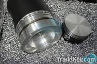 BMV Piston Set