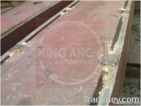Simplified Electroslag Welding Machine