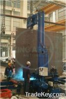 Hydraulic H-beam Assembly equipment