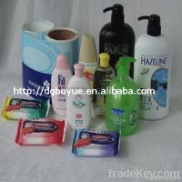 Mass manufacture high quality products label