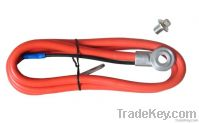 battery cable/ 4GA
