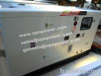 8/10/15/20/25/30/100/150/200KW/KVA LPG/natural gas generator